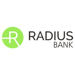 Radius Bank Account Creation US | CPA – Placement Pre-Approval Required Logo